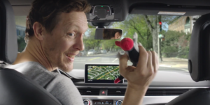 Audi Service Changes Dad Key