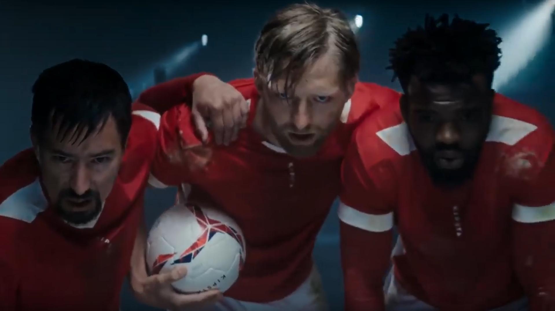 DECATHLON Teamsport  – Wo dein Sport anfängt